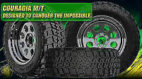 33&35-1250-20 Federal Couragia MT tires from ONLY $999 a set