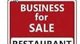 Indian Restaurant business for sale