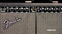 Brand new Fender 65 Twin Reverb tube Amplifier