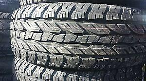 HUGE ALL TERRAIN TIRE CLEARANCE SALE!!!! ---CHEVY, FORD, DODGE, GMC, TOYOTA, NISSAN, JEEP, AND MORE!!!--