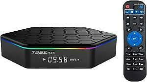 T95Z Plus Android TV Box,