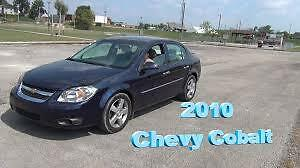 NEW MVI - 2010 Chevrolet Cobalt Sedan