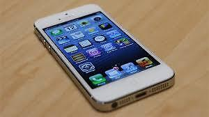 I phone 5s for sale 150.00, rogers, works like new!