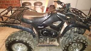 2006 suzuki vinson 500
