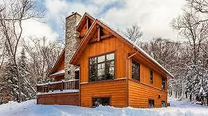 Looking for large cottage for xmas