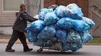 Just needing a couple more bags for our bottle drive..