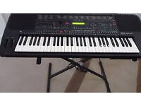 YAMAHA PSR 5700 PROFESSIONAL KEYBOARD FOR SALE OR SWAP FOR DIGITAL PIANO