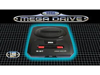 Sega Megadrive II Bundle For Sale