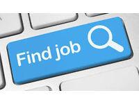 Junior Recruitment Resourcer