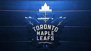 Maple Leaf Season Hockey Tickets