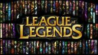 League of Legends Account, Silver V - 43 Champs, 56 Skins- RARE!