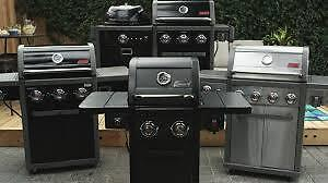 Wanted USED 2 or 3 burner propane  bbq