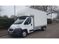 Reliable Experienced Man with Van - Cheap, Quick & Efficient
