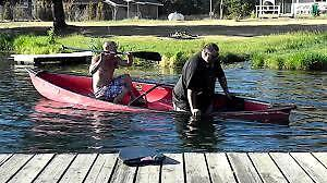 Looking for a cheap / decent canoe or kayak to buy or maybe rent