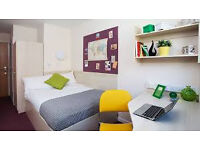 Student flat at Buchanan View in Glasgow City Centre