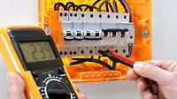 Licensed Electrician available ( 416-575-2541 )