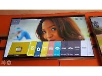 LG 50LB650V Full HD 1080p Freeview HD Smart 3D LED TV 50 inch