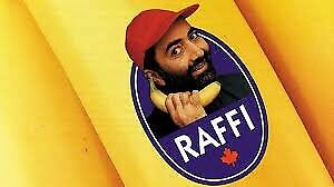 RAFFI tickets - Oct 1 @ 4:30pm