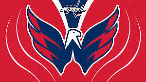 Washington Capitals vs Edmonton Oilers