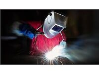 Experienced Welders required £11 per hour