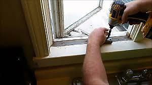 WINDOW CRANKS REPAIRS SPECIALISTS