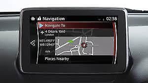 GPS pour Mazda 2015-16-17-18