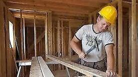 1st & 2nd Fix Carpenters - Sevenoaks