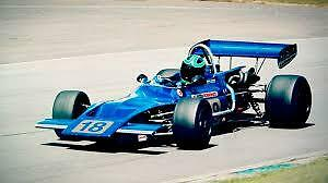 WANTED - Race car single seater.