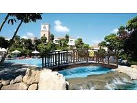 Holiday for 2 PAPHOS- September