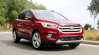 Car lift by Ford Escape anywhere in Winnipeg anytime for 30 CAD