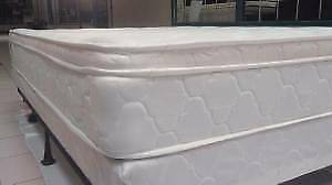 AWESOME NEW single/double/queen PILLOW TOP Mattress SETS !!!!