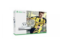 XBOX One + Fifa 17 Bundle Console (Download) ''Brand New+ Sealed'' ''£210''