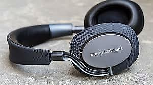 Bowers and Wilkins PX Wireless Noise Cancelling Headphones