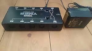YAMAHA  YME-8  MIDI EXPANDER    100.00 OBO