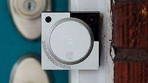 August Doorbell Camera-SPRING SALE