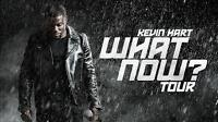 Kevin Hart What Now Tour FLOOR SEATS!