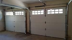 Heated garage for the winter months ( Lasalle Area)