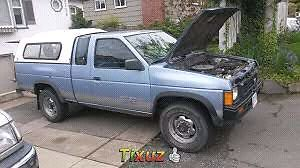 Looking for 87 to 96 Nissan pickup parts