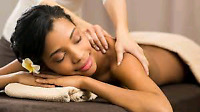 Hot showet, relaxation massage at 561 Broadway ave