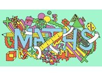 MATHS TUTOR (CRB-Checked and GTCNI-Registered) for INDIVIDUAL or GROUP TUITION