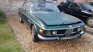 Looking for classic BMW