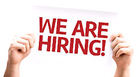 Dental Receptionist and General Labour $17/hr , 1 year mat leave