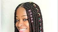 Vaughan Salon braids, weave, crochet, cornrows, etc 905-581-9325