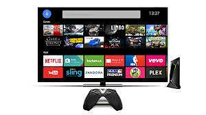 Newest Android Tv Boxes with Latest Programming!