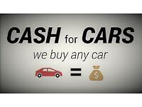 Paid best day to day rate for your car/ cash on collection