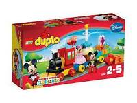 Lego Mickey mouse clubhouse