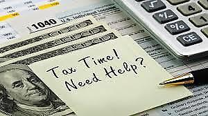 TAX RETURNS AT LOWEST PRICE!