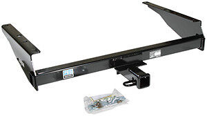 Receiver Hitch Toyota Tundra 00-06 Pro Series 51047