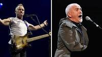 """Sting And Peter Gabriel Tickets """"Fantastic Seats"""" CHEAP! CHEAP!"""