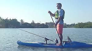 kayak perception Hi-life 11.0
